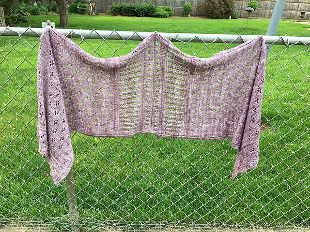 Ravelry: Jorjamae pattern by Patty Olson