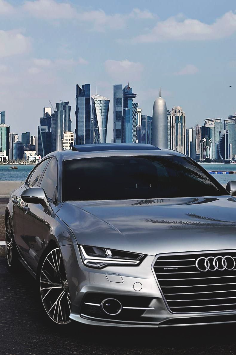 The new rs6 is such a jawdropper how can a car be so perfect it s just so beautiful and so masculine don t tell me your pulse didn t rise after