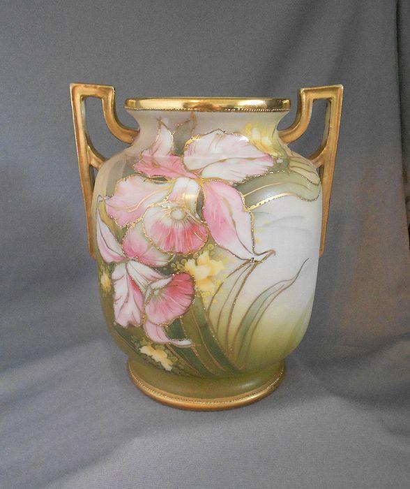 Antique Nippon Porcelain Marks