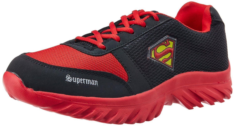 Superman Men's Running Shoes: Buy