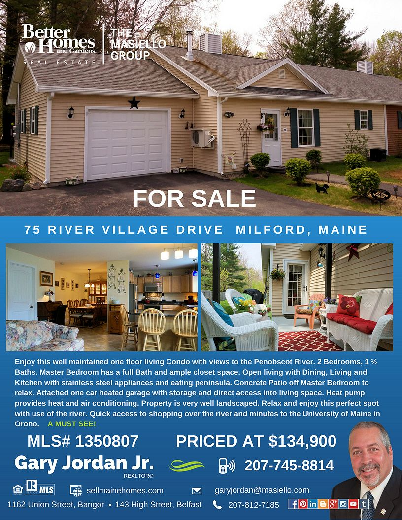 Off The Market Enjoy This Well Maintained One Floor Living Condo