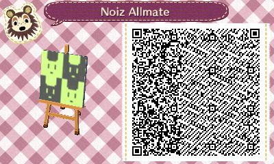 Animal Crossing New Leaf TILE#2 of 2