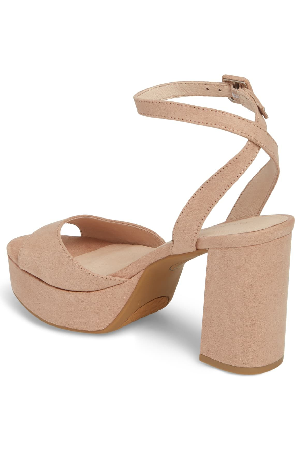 Chinese Laundry Theresa Platform Sandal Women Nordstrom With