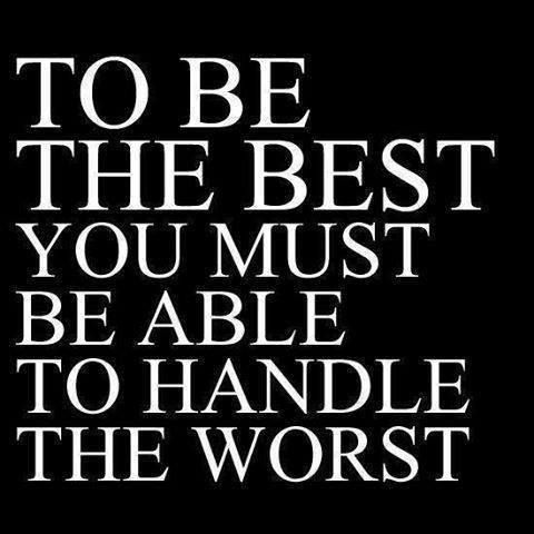 #BeTheBest