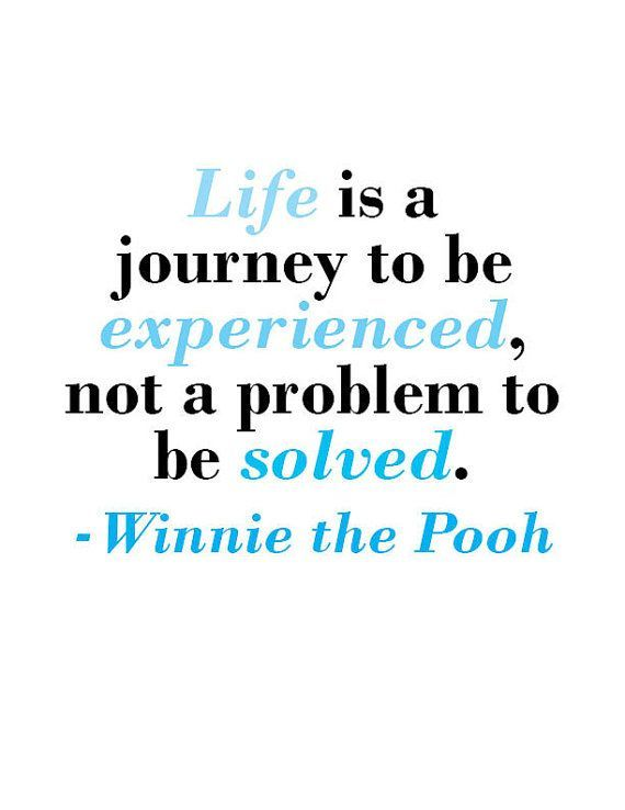 Winnie The Pooh Quotes About Life Delectable Employée Motivation Quotes Winnie The Pooh Printable Wall