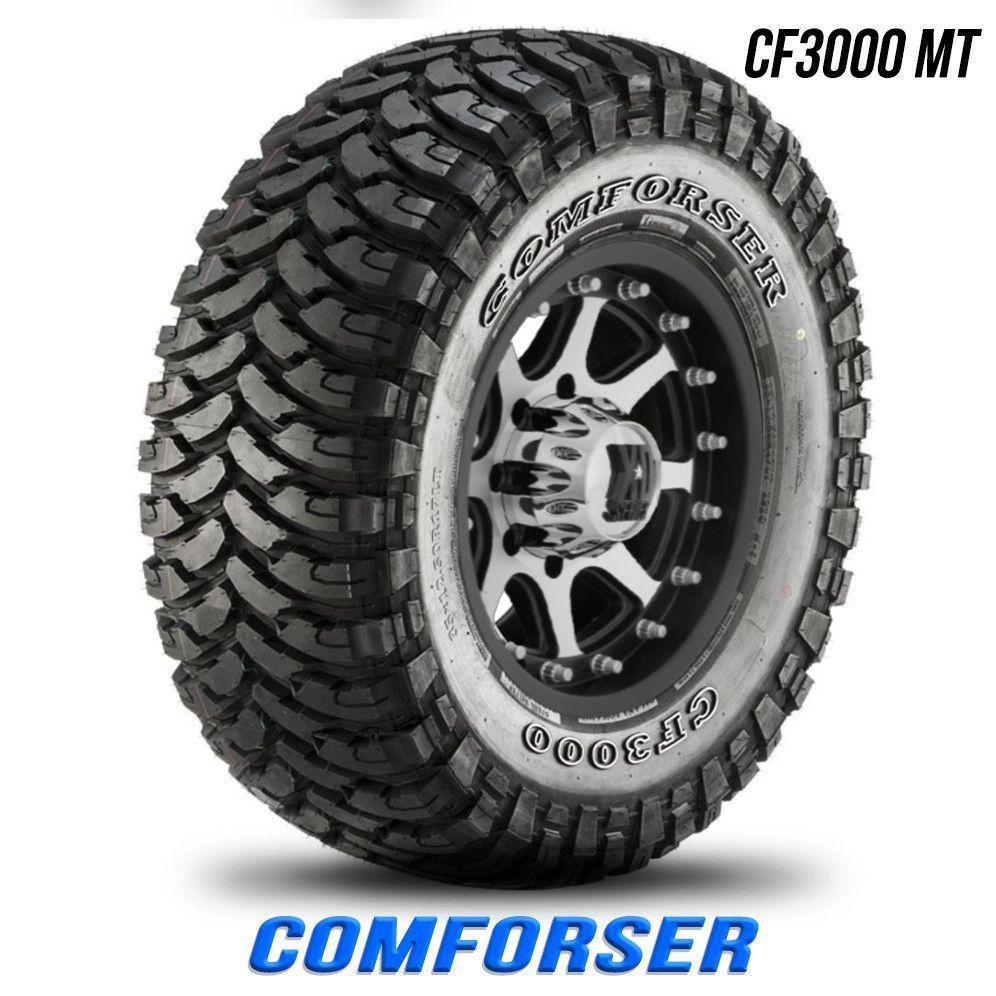 Cheap Off Road Tires >> Comforser CF3000 M/T LT235/85R16 BSW 235 85 16 2358516 E