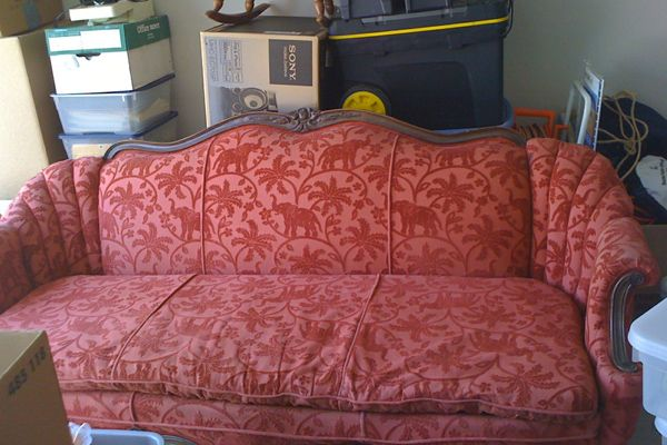 images of 1940s couch - Google Search   sofas   Pinterest   1940s ...