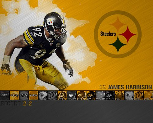 Steelers Schedule Wallpaper Updated Other Player Available