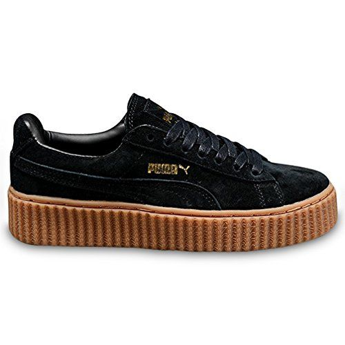 Details about Puma suede creepers rihanna fenty women's size 7.5