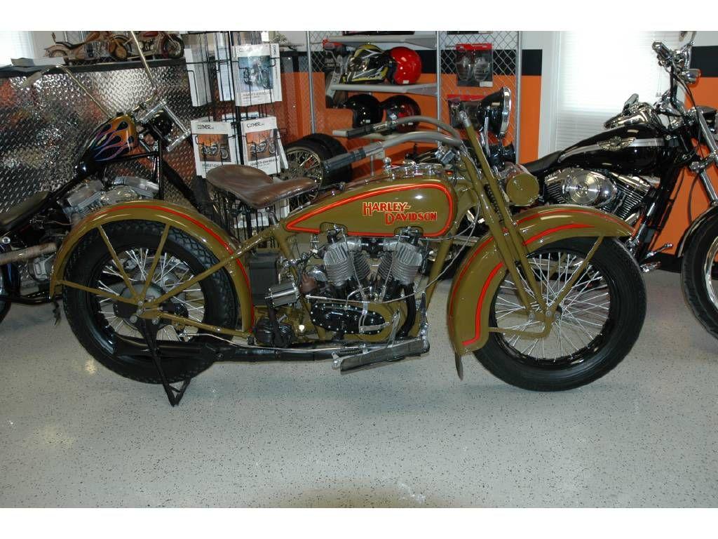 1926 Harley Davidson Jd Zieglerville Pa Cycletrader Com