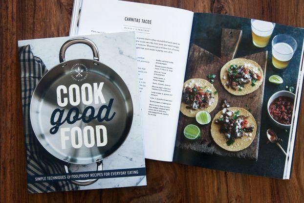 Cook good food william sonoma recipe book eva kolenko cook good food william sonoma recipe book eva kolenko photograhpy forumfinder Image collections
