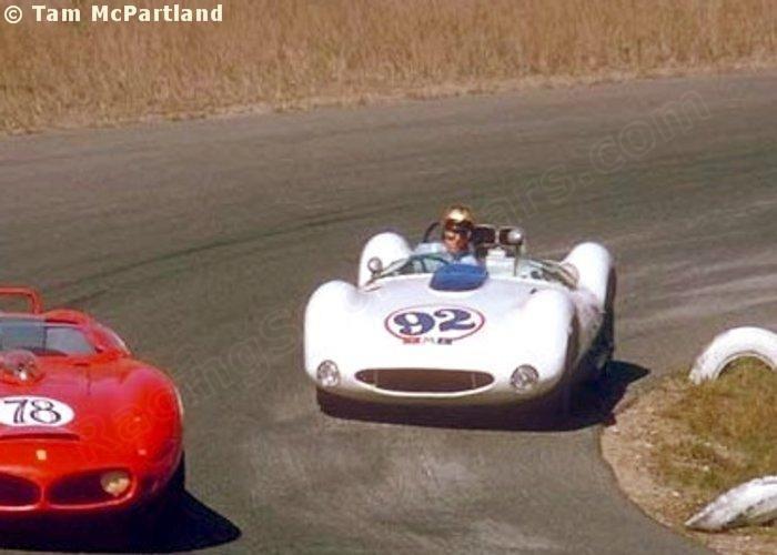 92 Chaparral 1 Chevrolet 004 Troutman Barnes Team Meridian Sports Car Racing Sport Cars Vintage Race Car
