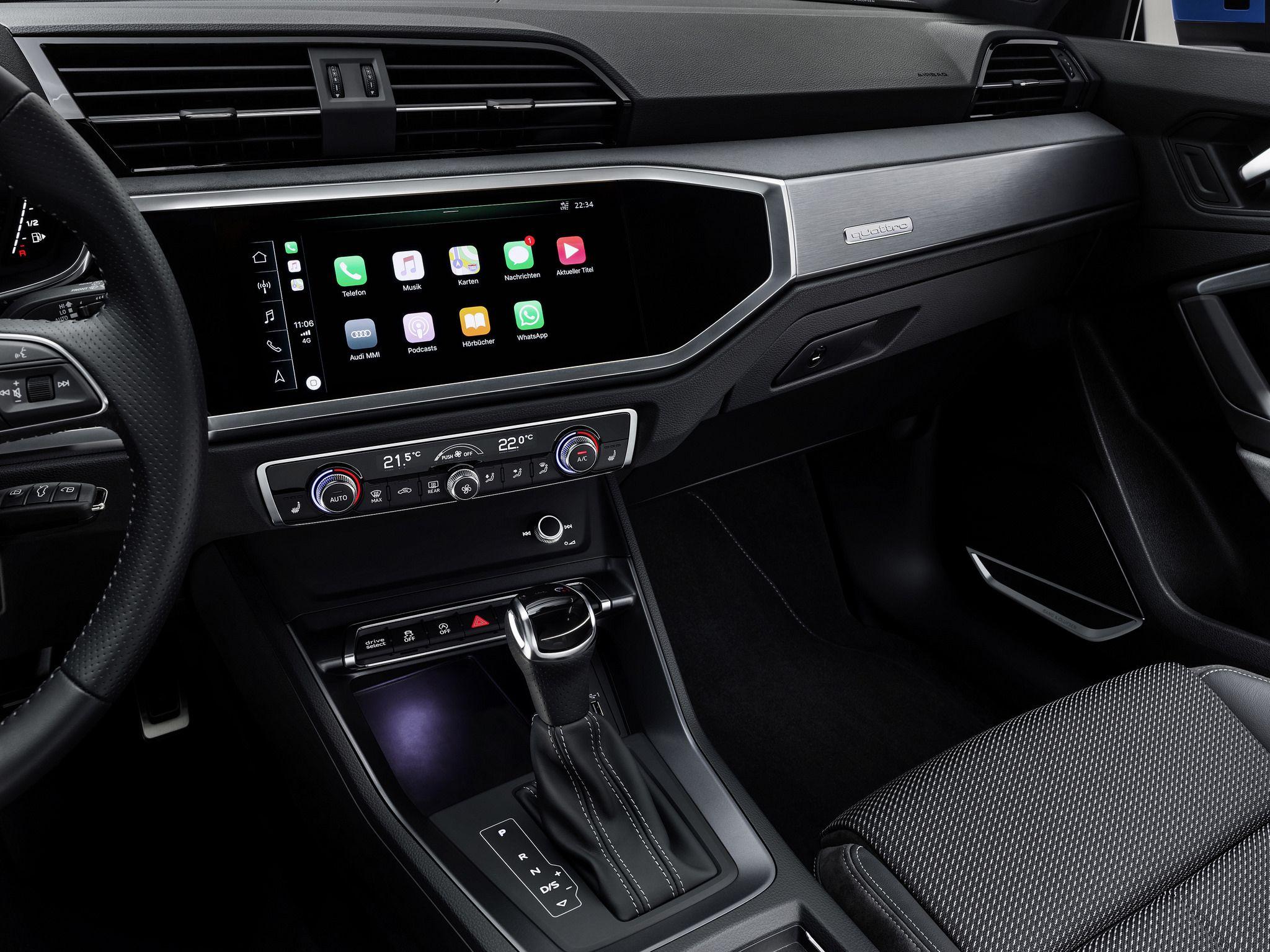 Audi Q3 Audi Q3 Audi Audi Sportback