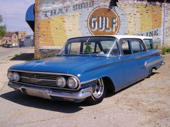 1960 Brookwood… #classiccars #classic #cars #photoshoot