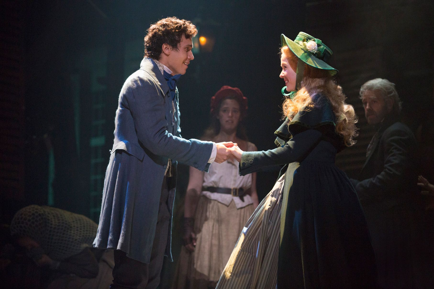 cosette and marius first meet