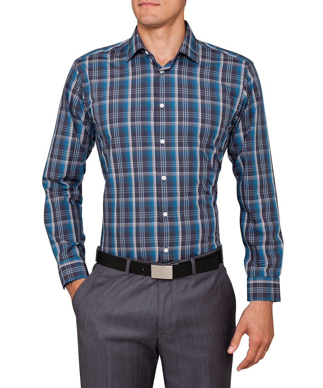 917cb7ee947 Buy men s business shirts online. Find the latest business shirts and formal  shirts for men from top brands.