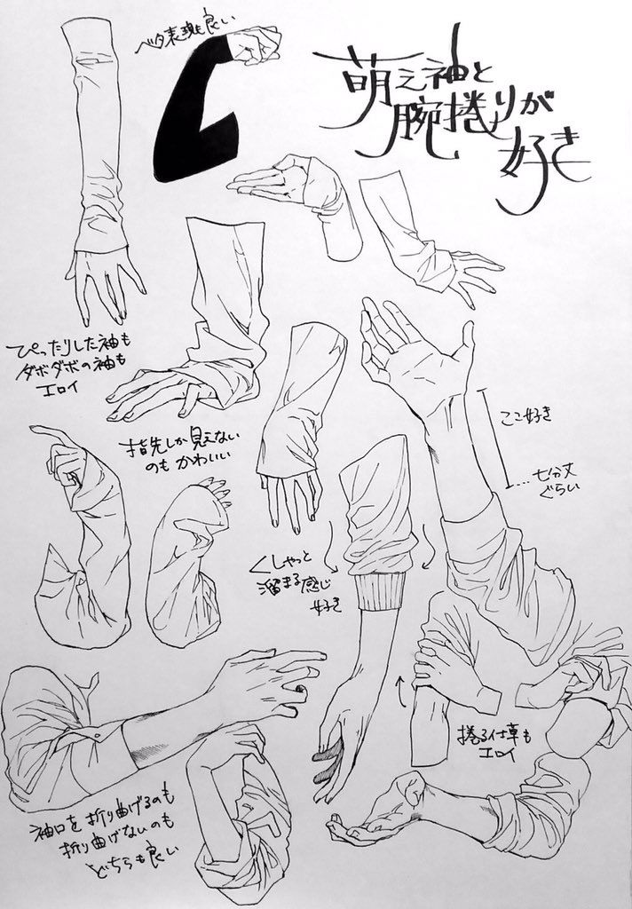 8) Twitter | Drawing References | Pinterest | Dibujo, Anatomía y Dibujar