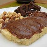 FacebookTwitter     Ahorapodréishacer vuestra propia Nutella. Sólo necesitaréis...leche, caco, avellanas y azúcar... 5min + 7 min cocción ¡Todo un Reto! Pincha aquí para descargar tu recetaNutella casera