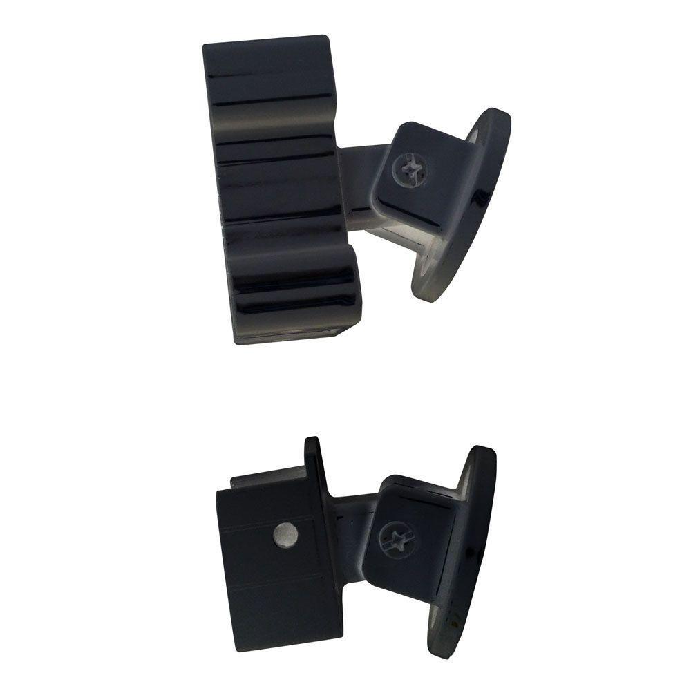 Best Peak Aluminum Railing Black Aluminum Stair Hand And Base 400 x 300