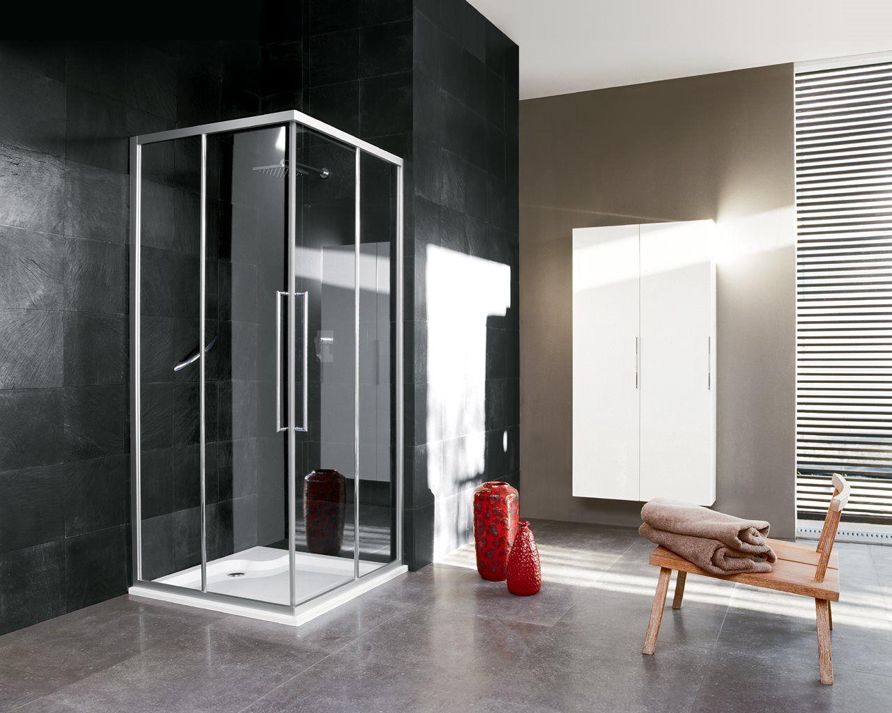 Parete doccia trendy design inda arredo bagno pinterest - Inda mobili bagno prezzi ...