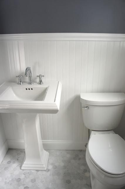 Photo of Bathrooms and Kitchens, Oh My! (Renovation update) – paper blog
