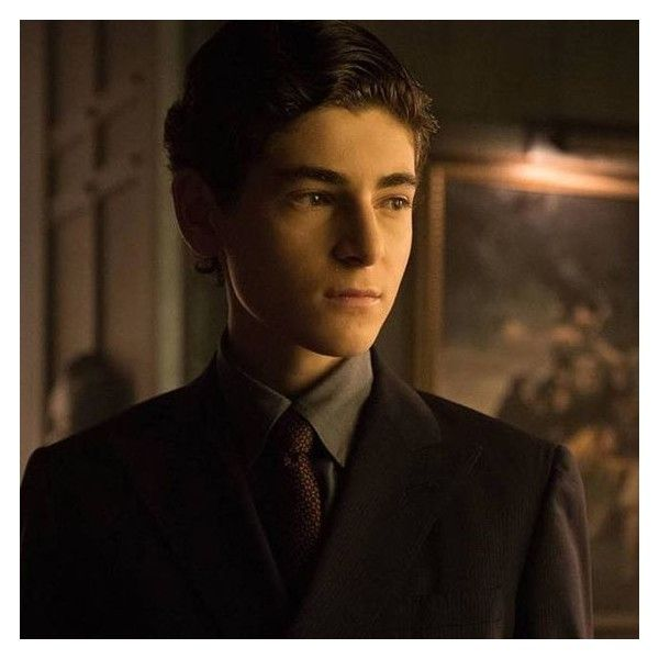 Gotham Season 3 Recap 3.14 Mad City The Gentle Art of Making Enemies ❤ liked on Polyvore featuring home and home decor