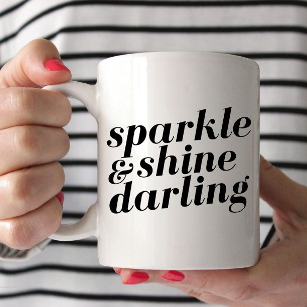 Start your morning with a little inspiration.  Check out the NEW mugs to the collection http://www.scratchpaperstudio.com/spsshop-new-mug-inspiration/