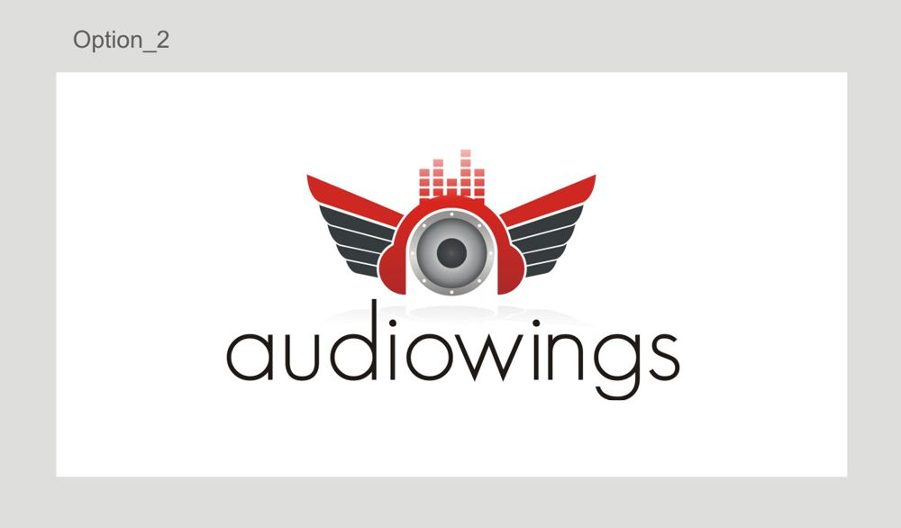 It's the logo designed for an audio-focused platform for location aware smart headphones. Hence, for the logo also image of headphone needed to be present. As the headphones are internet enabled that would allow users to access audio from Spotify while on the move. The logo has been beautifully crafted by the graphic designers of Esolz Technologies.