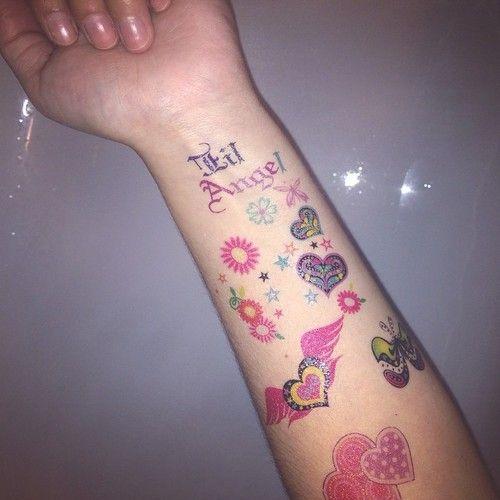 808s Heartbreak Kanye West Tattoo Kanye West Tattoo Kanye Tattoo Heartbreak Tattoo
