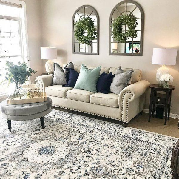 Corliss Sofa Sofas Raymour And Flanigan Furniture In 2020 Farmhouse Decor Living Room Farm House Living Room Timeless Living Room #raymour #and #flanigan #living #room #ideas