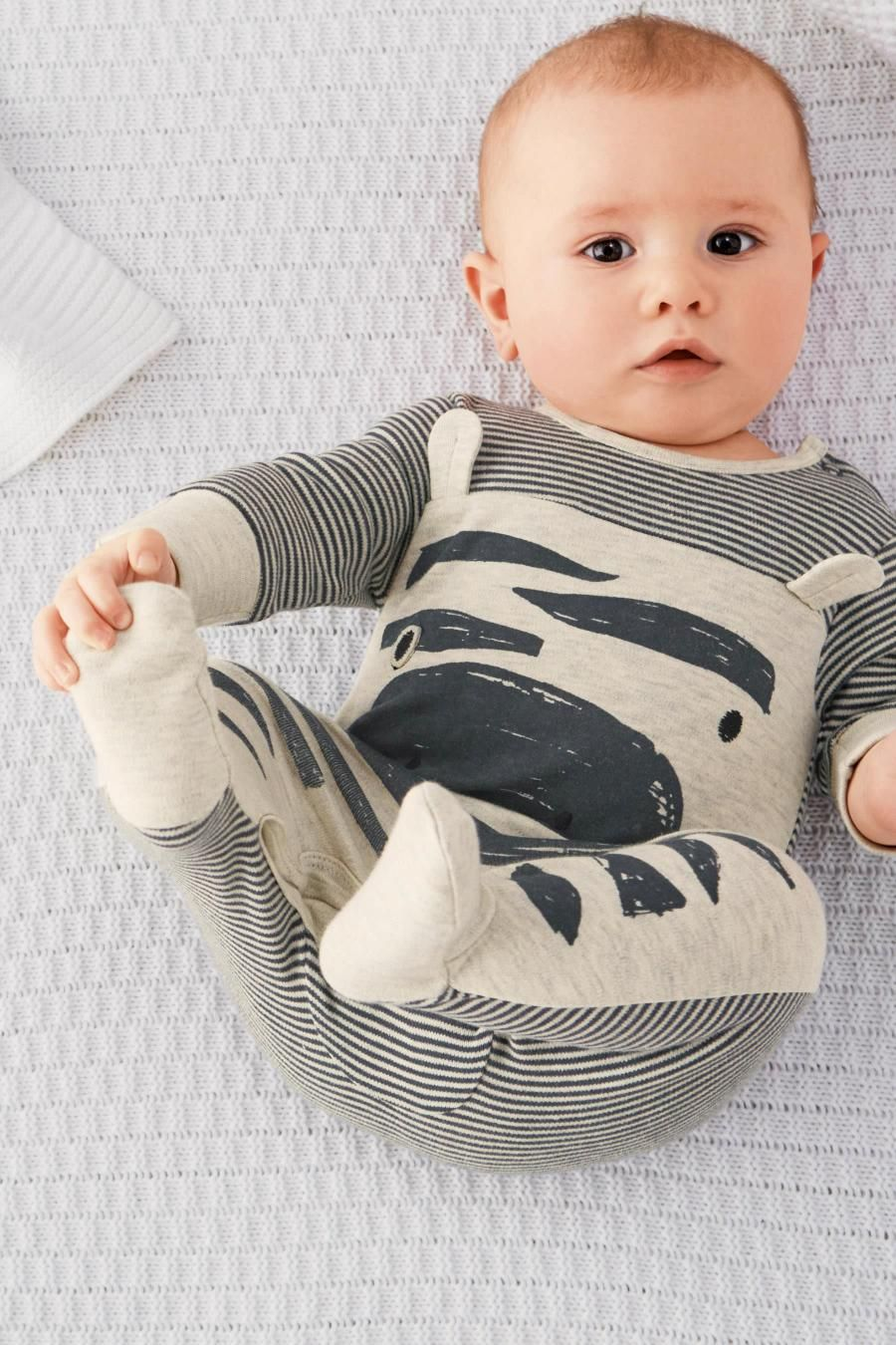 4caaf8954 2017 hot Baby rompers long sleeve cotton jumpsuit baby infant ...