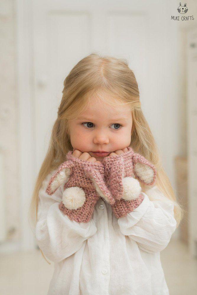 Bunny Lola warmers #crochethooks
