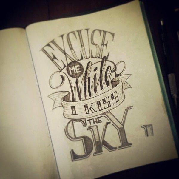 Inspiração Tipográfica #183