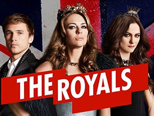 The Royals Season 1 Amazon Instant Video Elizabeth Hurley Https