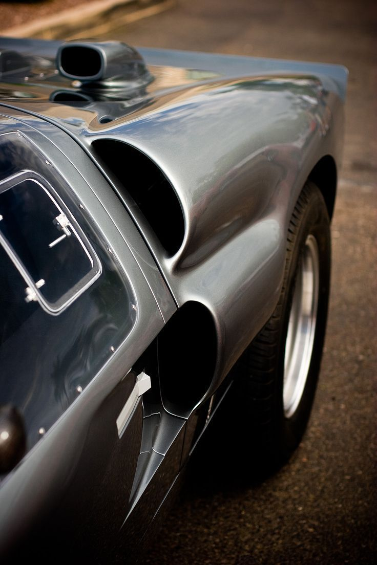 Ford GT40 Superformance