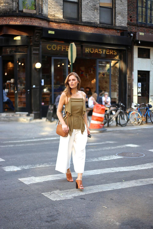 Gigi new york winston u willow fashion blog madison saddle