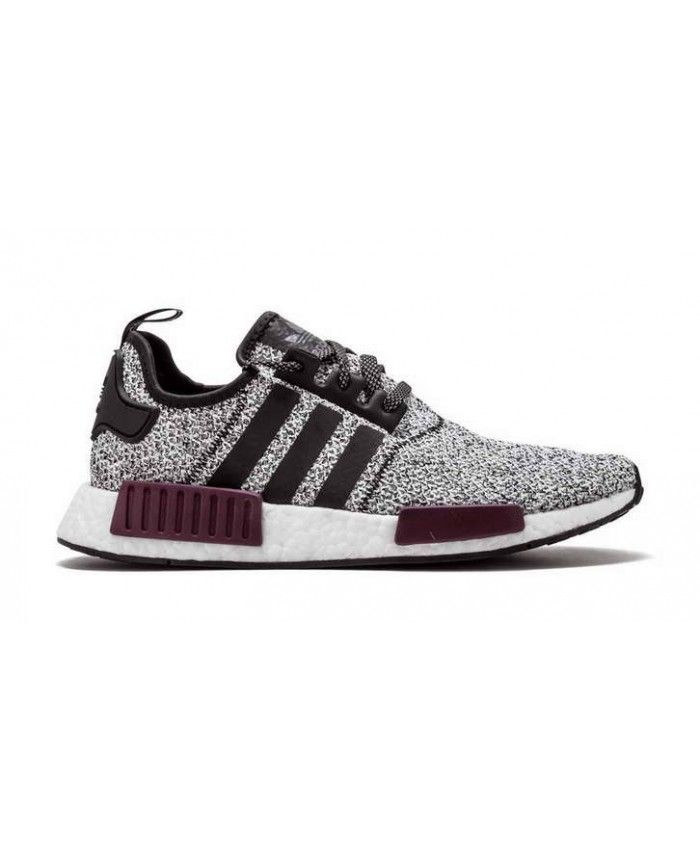 NMD R1 'RAINBOW' BB4296 Running