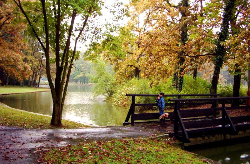 Karadjordjevo The good place, Beautiful places, Places
