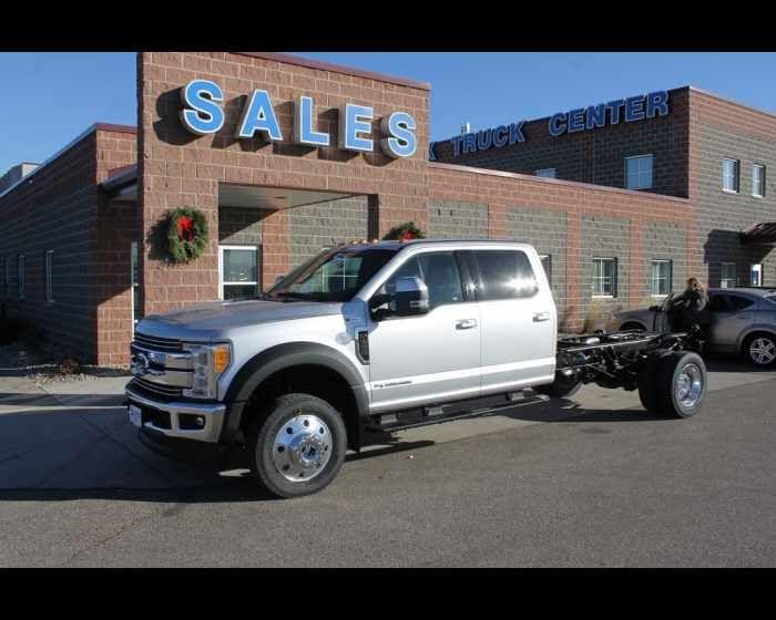 2017 Ford F550 Lariat 63800 Https Www Wallworktrucks Com Buy