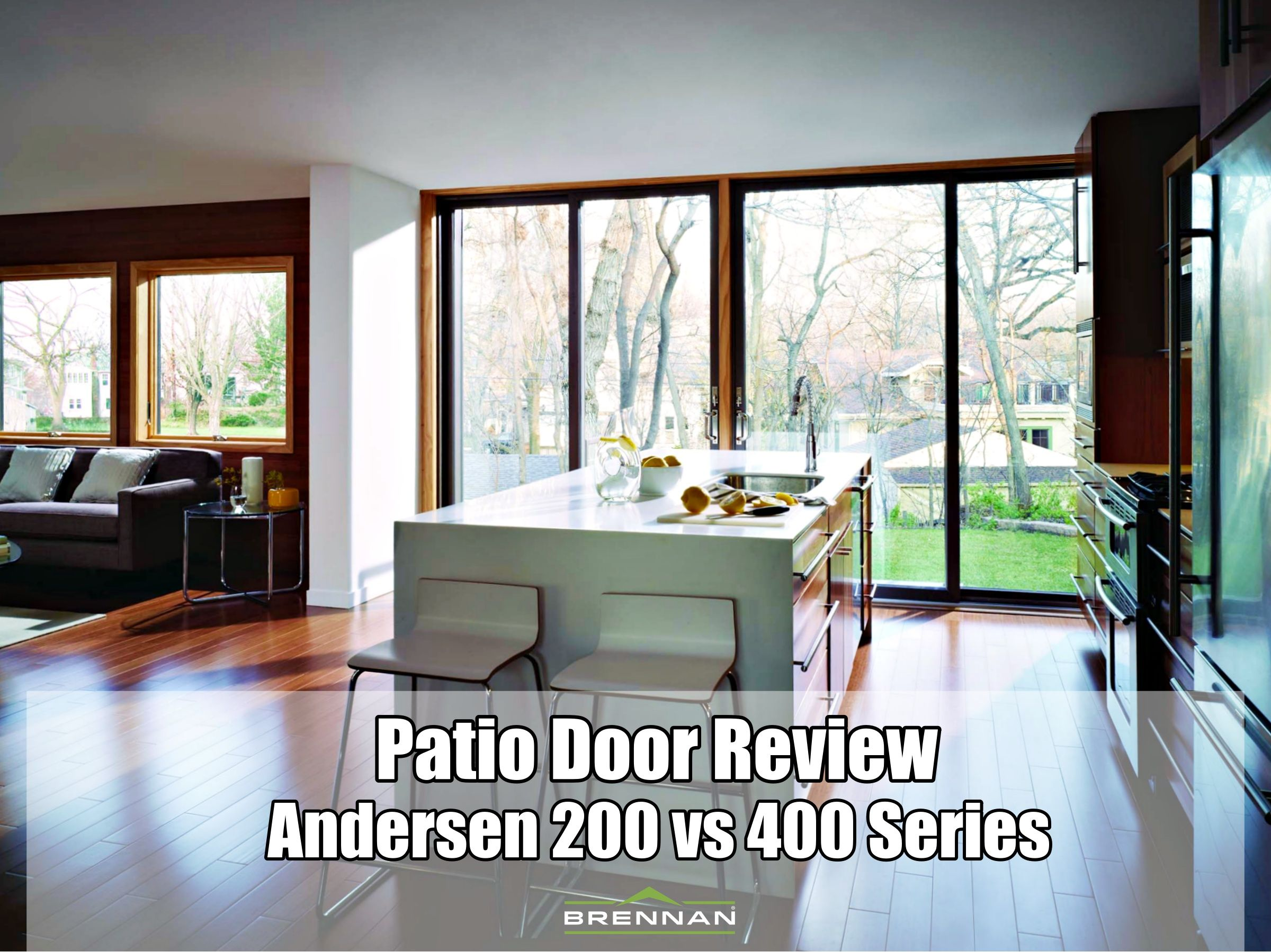andersen 200 vs 400 series patio doors