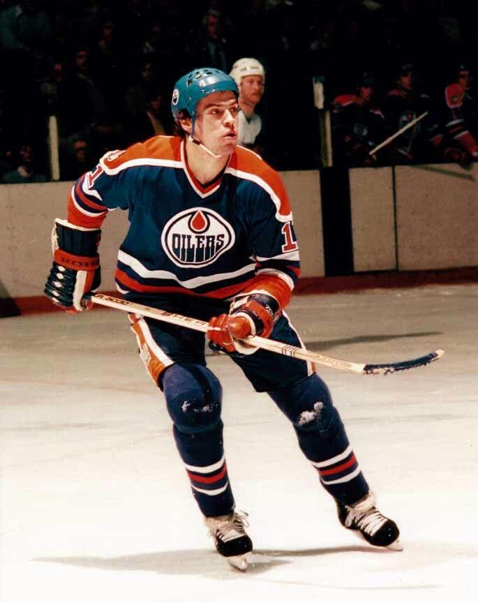 buy popular 24d88 d2eee Mark Messier • Edmonton Oilers | Hockey | Hockey, Nhl ...