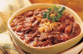Chili on the Grill | Weber.com