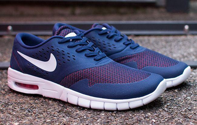 Nike SB Koston 2 Max \