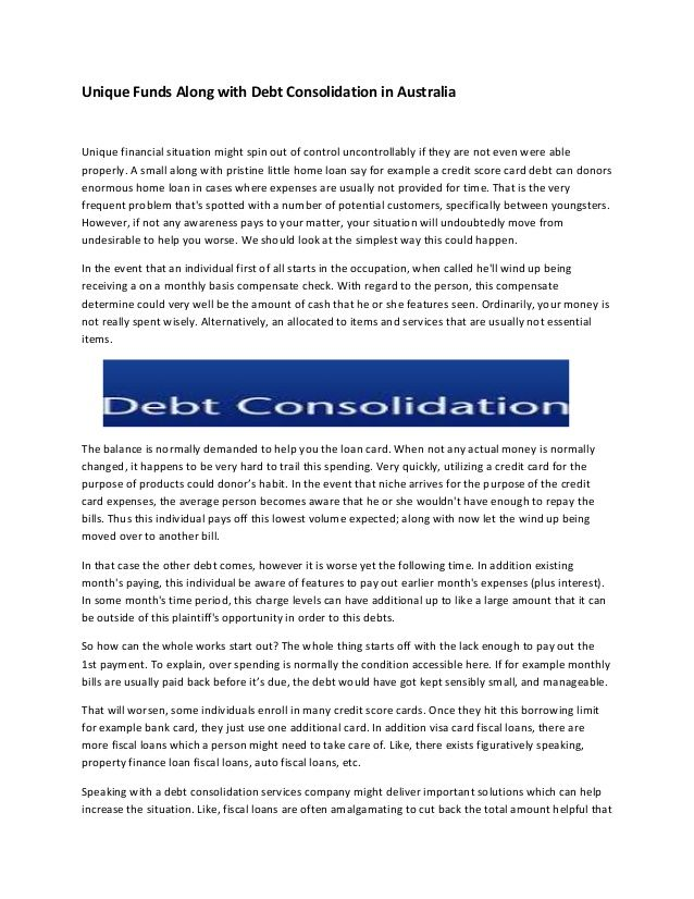 A Good Personal Debt Combination Could Mean Different Benefits Financial Advantages The Most Useful Debt Consolidation Loans Personal Debt Loan Consolidation