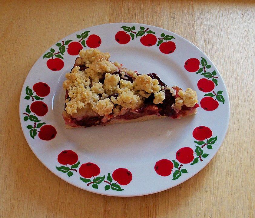Maureens Pflaumenkuchen, ein sehr schönes Rezept aus der Kategorie Kuchen. Bewertungen: 13. Durchschnitt: Ø 4,3.