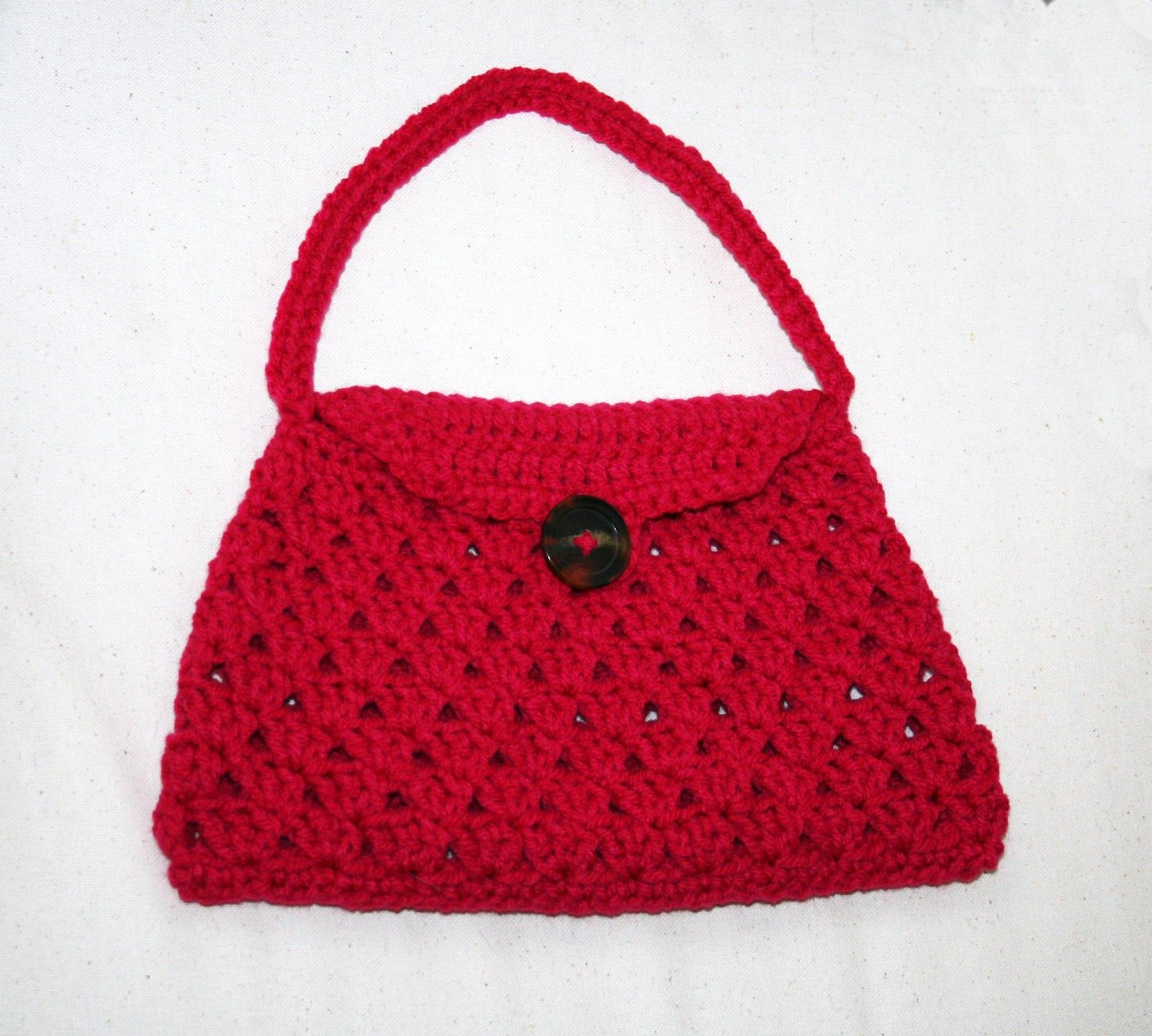 Stylish crochet handbag by megan denham free crochet pattern stylish crochet handbag by megan denham free crochet pattern ravelry bankloansurffo Gallery