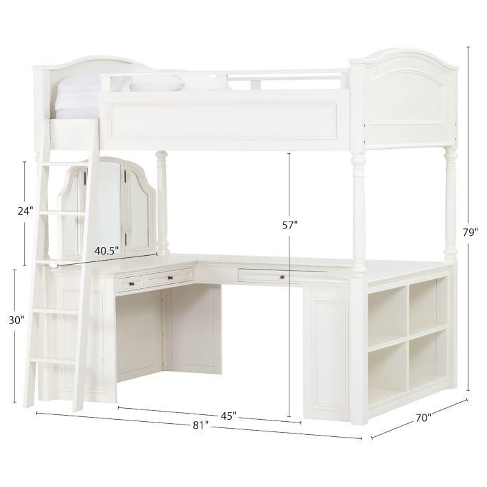 Chelsea Bedroom Chelsea Bedroom Bedside Extension For Bed: Ella's Loft Project Ideas