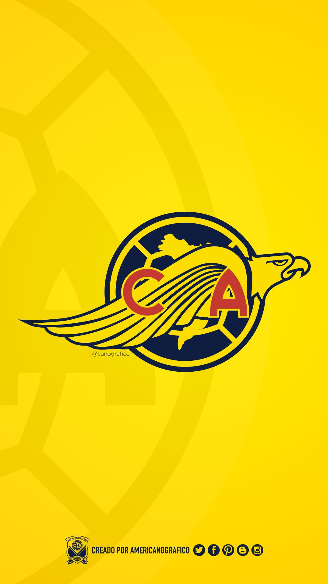 113 best Club Amrica images on Pinterest  Club america Sports