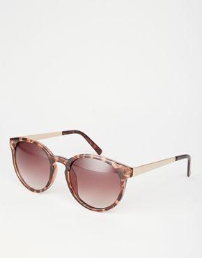New Look Tortoise Sunglasses   Statement Eyewear   Pinterest ... 9885e2c18989
