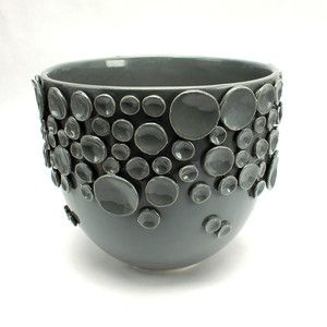 """Hento Vase 8"""", $47, now featured on Fab."""